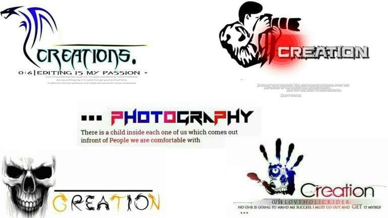 15 Edit My Logo Png Creation Logo Png Png Text Picsart