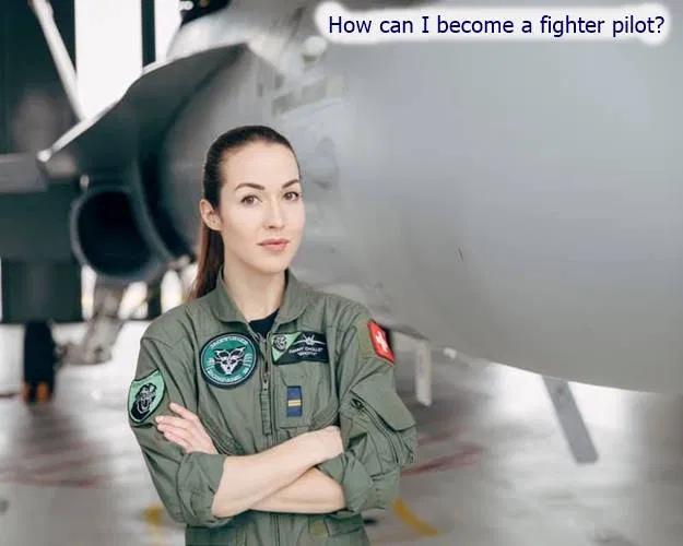How can I a fighter pilot? (2020) IT Jobs Dubai