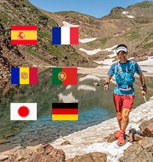 Andorra Ultra Trail Vallnord Events 4 9 July 2017 Until December 31 2016 You Can Register For 1 Of The Five Races Of The Autv At A Very Special Price 1000