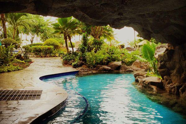 Best Hotel Pools On Guam Hotel Pool Pool Best Hotels