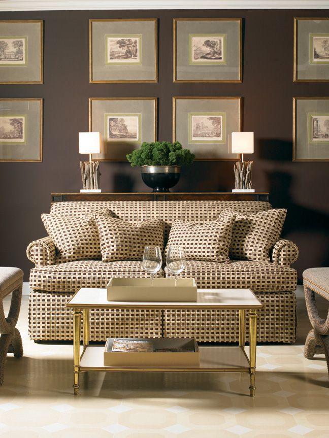 Sherrill Furniture Available At Verbarg S Furniture In Cincinnati