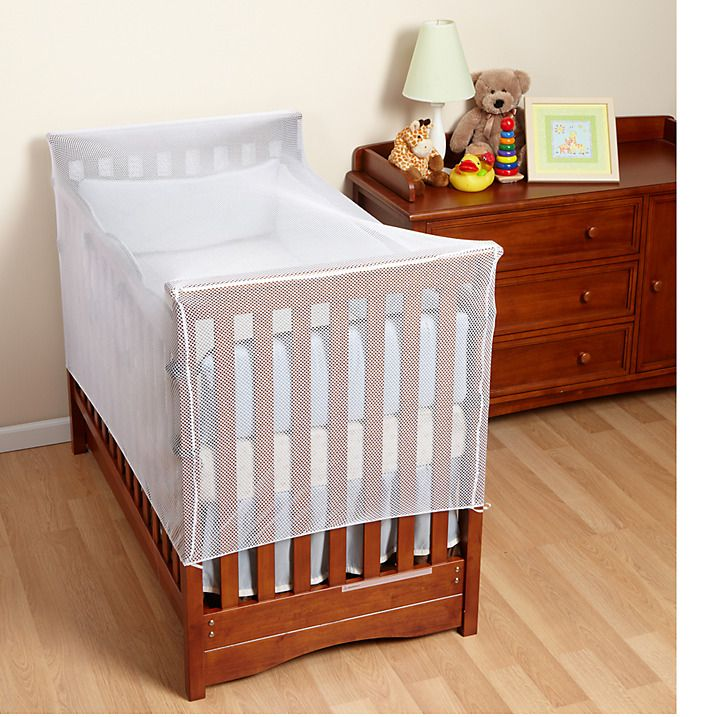 Buy Diono Cot Bed Protector Net John Lewis Cot Bedding