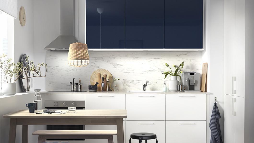 Küchenfronten & Küchentüren online kaufen IKEA Küchen