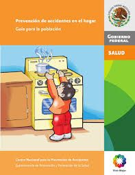 Resultado De Imagen Para Prevencion Accidentes En Ninos