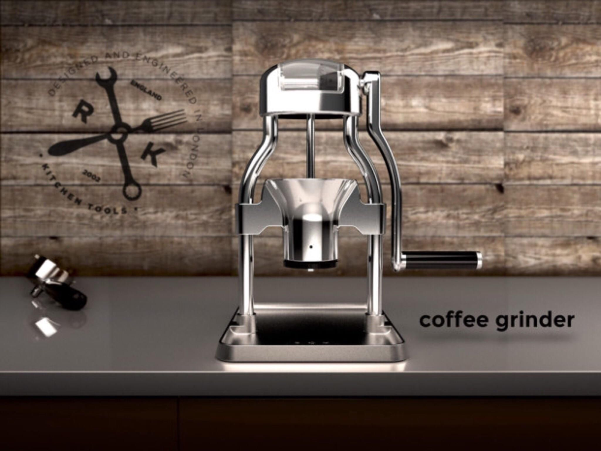 Coffee gifts for the holidays | Coffee grinder, Coffee ...