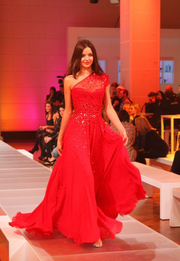 8a381ea3d2f Miranda Kerr in Alex Perry! DJ Livestream 053. Miranda Kerr - David Jones  Fashion Launch 2012 Stunning Dresses ...