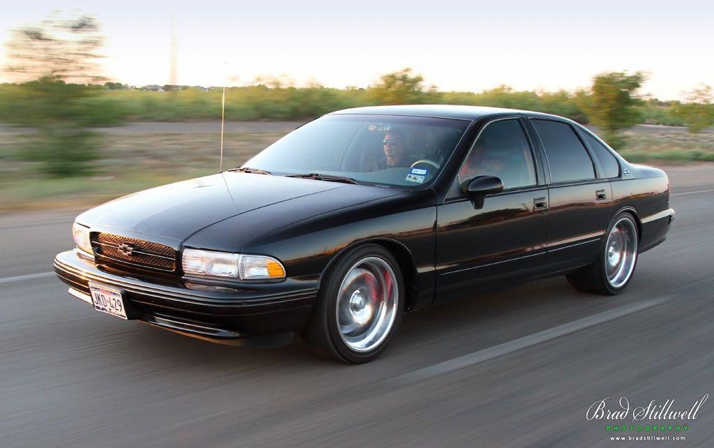 94 Ss Ccw Wilwoods Chevy Impala Ss Forum 96 Split 5