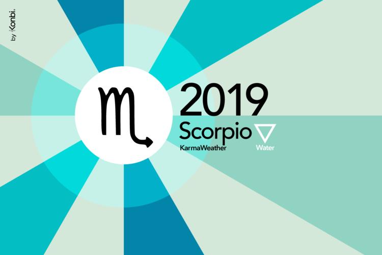 Scorpio 2019 Horoscope - Love, career, education   A Fall of Faith