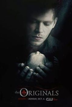 Theoriginals Promotional Poster Season 2 Klaus Will Do Anything