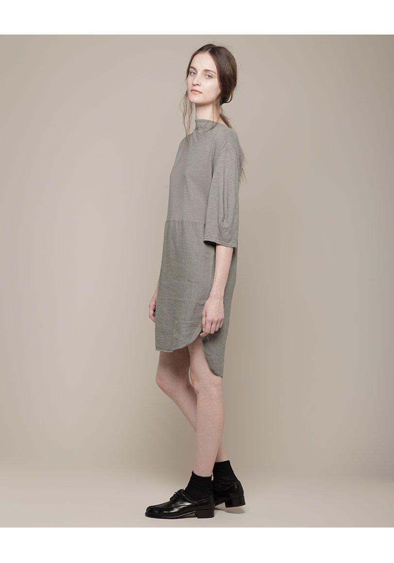 Cosmic Wonder / Crystal Pullover Dress