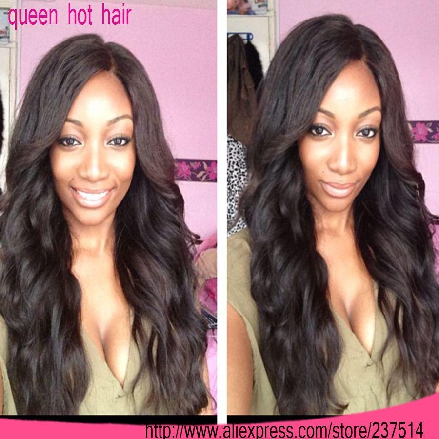 Peruvian Wavy Hairstyles Unprocessed 150 Density Wavy Human Virgin Brazilian Peruvian Hair