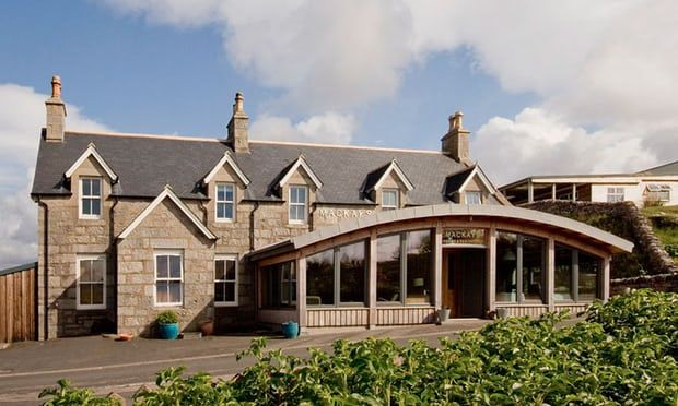 Mackay S Rooms In Durness Highland Scotland Is A Rare Special Find Where You Ll Escape Truly Luxurious Boutique Bed Breakfast