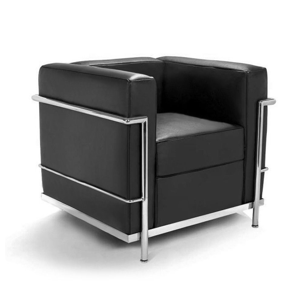 le corbusier grand comfort armchair viewed 7 may 2016. Black Bedroom Furniture Sets. Home Design Ideas