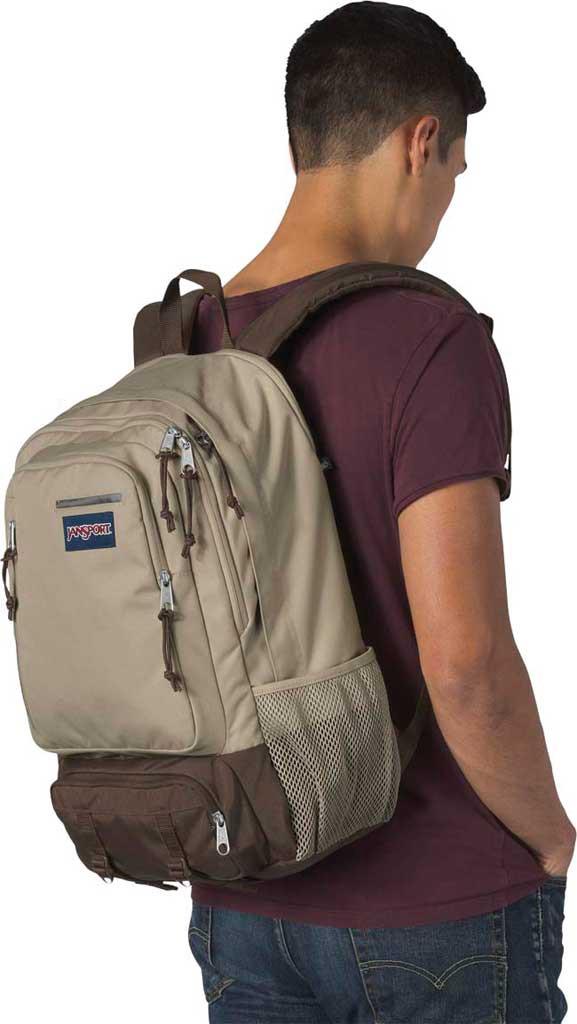 039ff4d17 Jansport Envoy Backpack - Desert Beige | Products | Backpacks ...