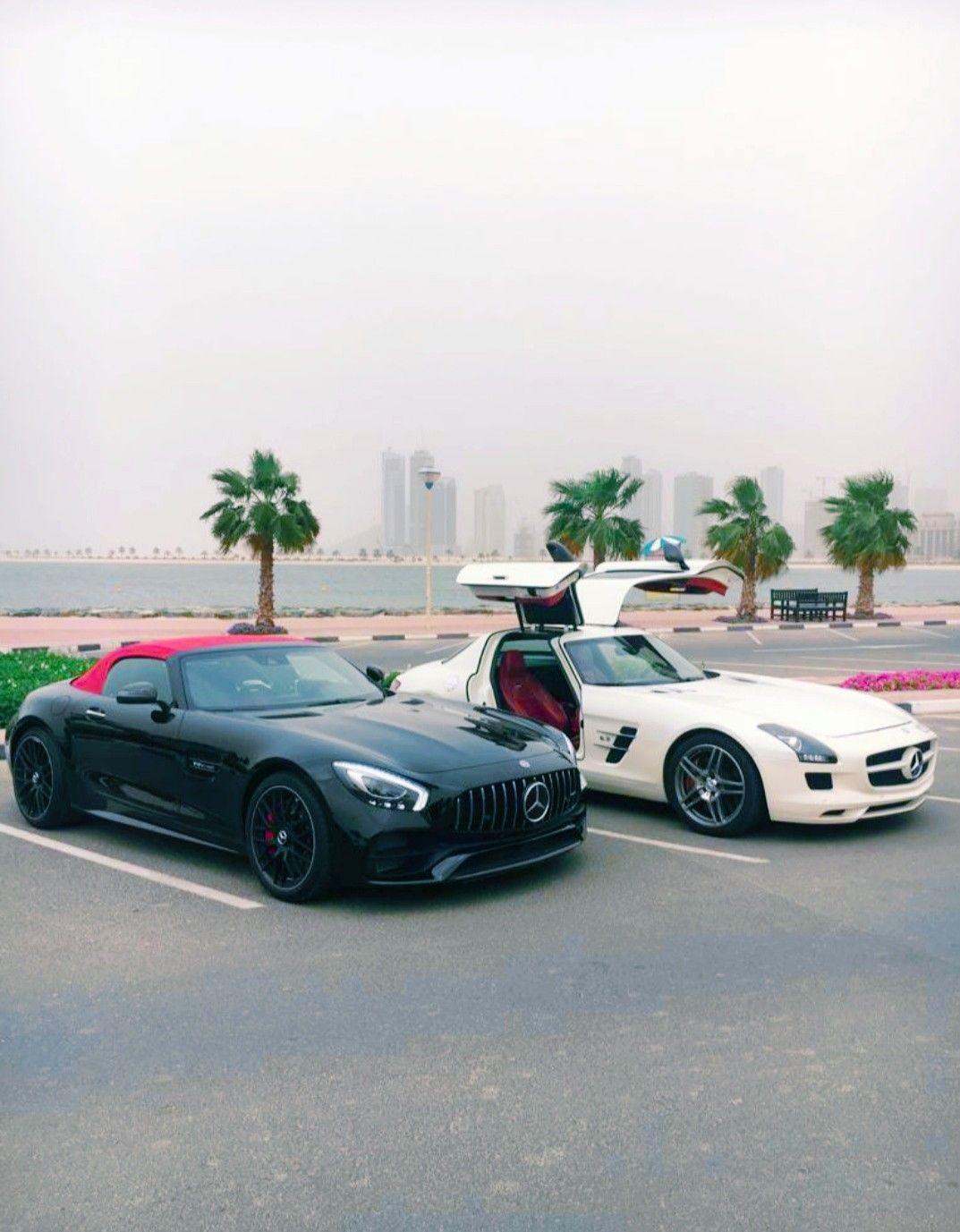 Mercedes Amg Gtc Roadster Mercedes Amg Sls In 2020 Luxury Car Rental Super Cars Car Rental