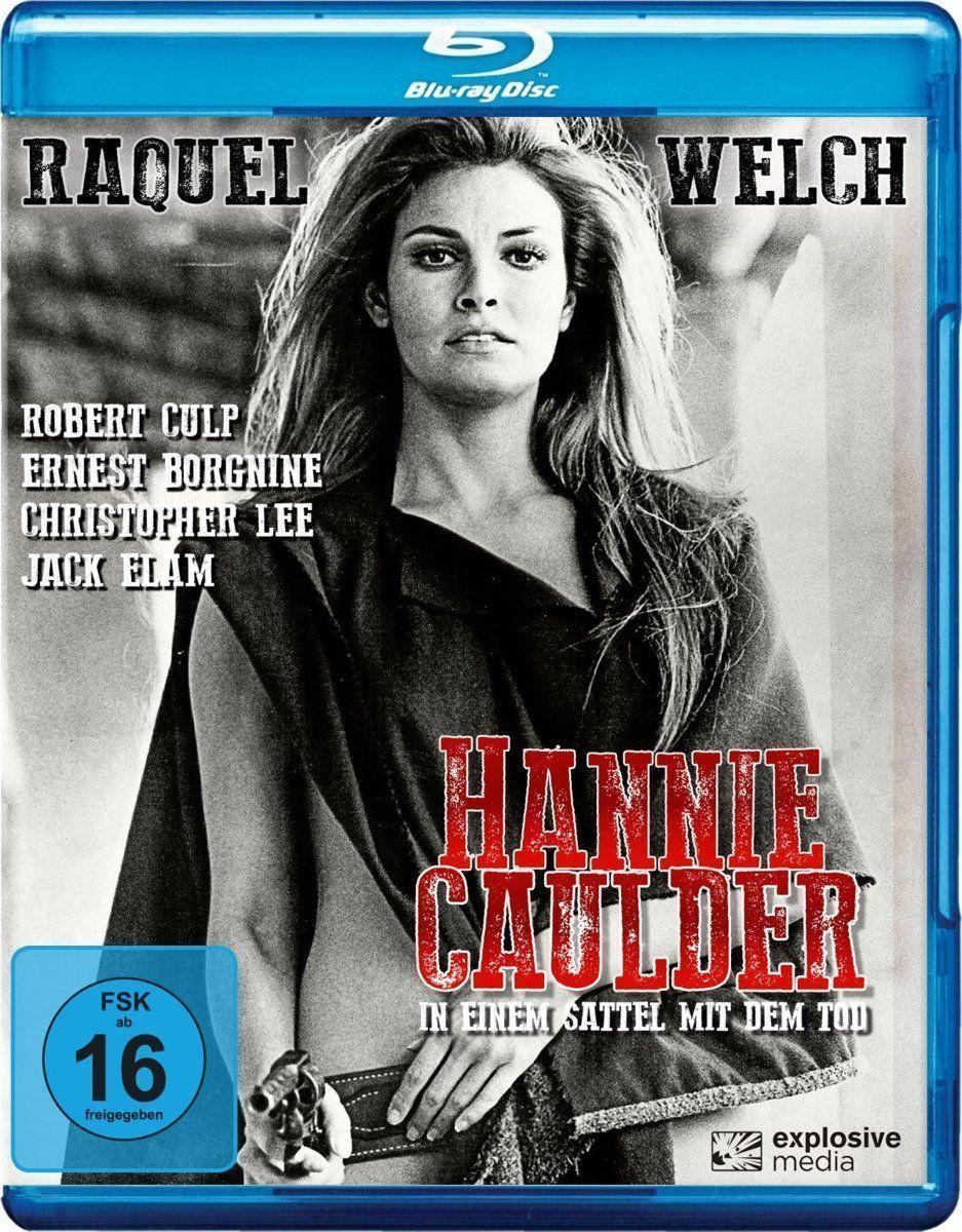 Hannie caulder bluray german explosive media blu blu