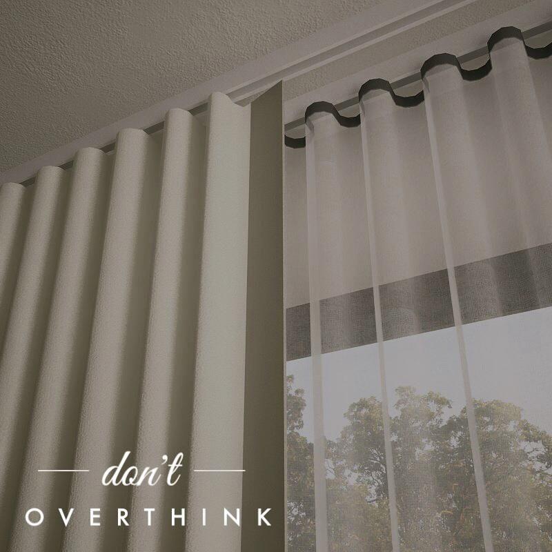 Has oído hablar de las cortinas ripplefold®? Se trata de una ...