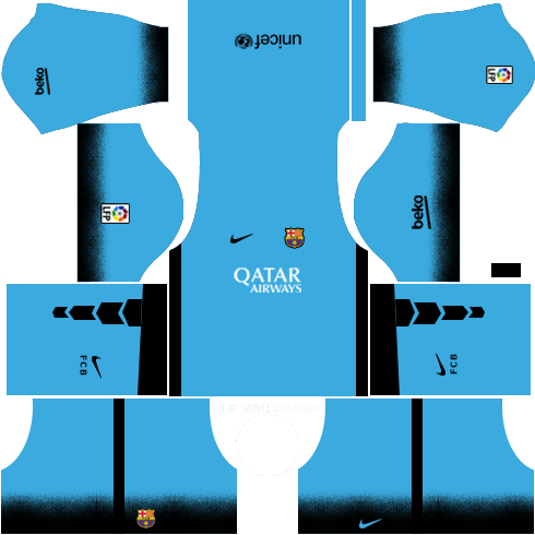 Dream League Soccer Kits Barcelona 2015 2016 With Logo Url In 2020 Soccer Kits Barcelona Futbol Club Barcelona Football Kit