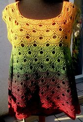 Virunika Pattern By Renate Schattschneider Häkeln 2 Pinterest