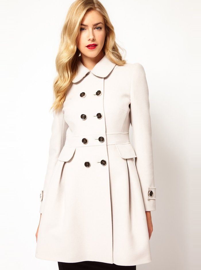087da26c8 Classic Trench Coats For Women | ... classic investment double ...