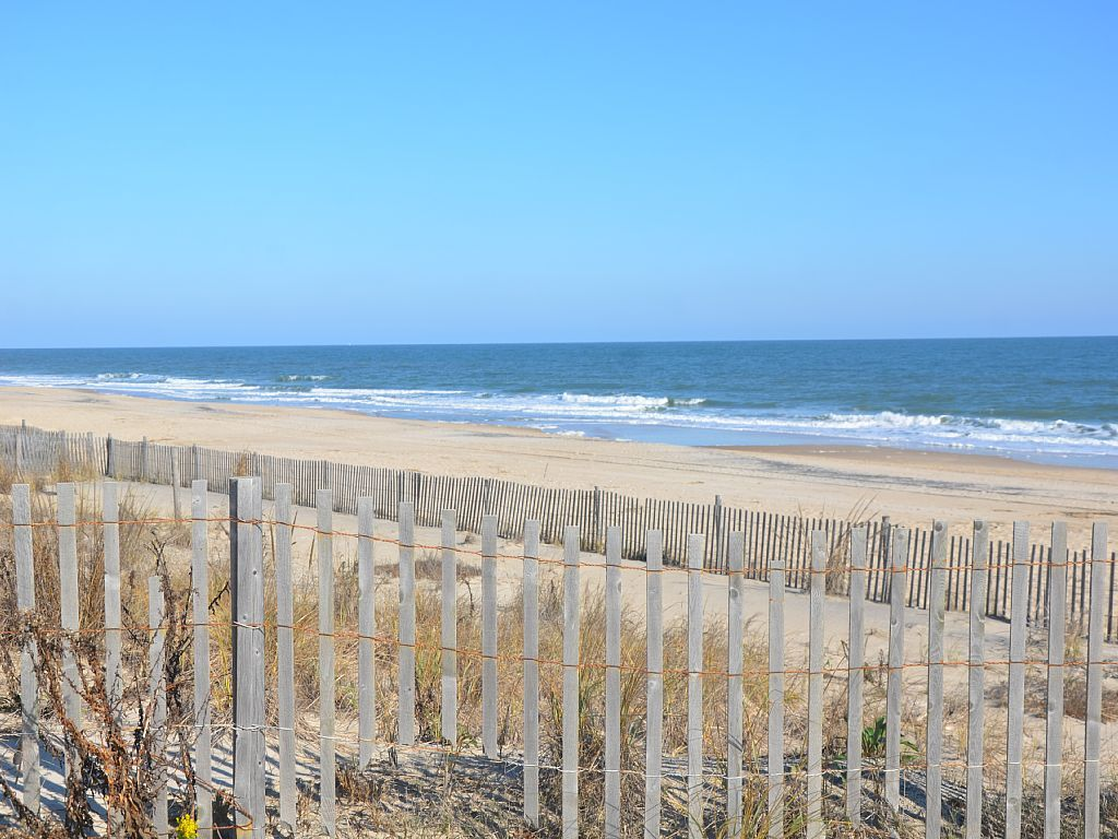 Townhome vacation rental in Bethany Beach, DE, USA from