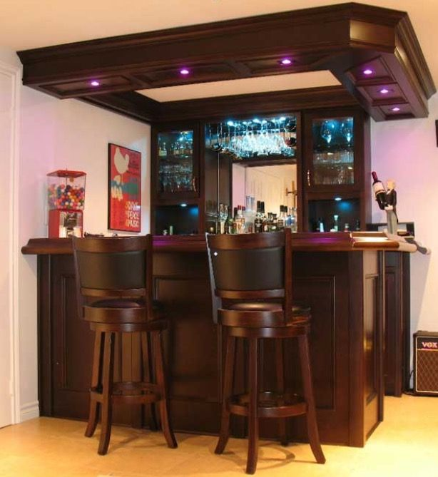 Magnificent Pin By Mimi Issa On Decoration Custom Home Bars Bars For Download Free Architecture Designs Embacsunscenecom