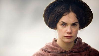 jane eyre - favourite literary heroine