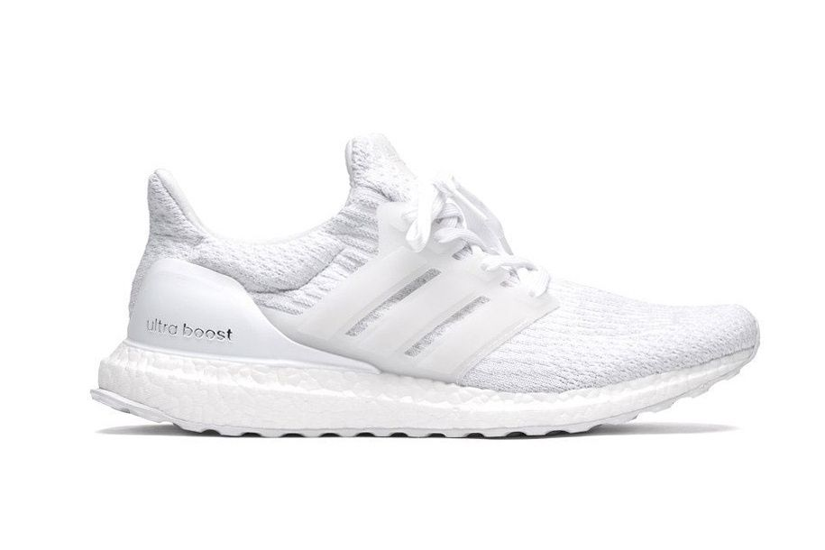 The adidas UltraBOOST 3.0