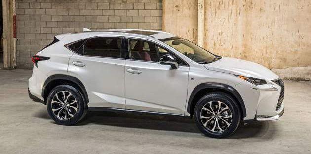 2017 Cars Review Has Distributed An Article Enled 2016 Subaru Crosstrek Redesign Rumors Release Date Canada