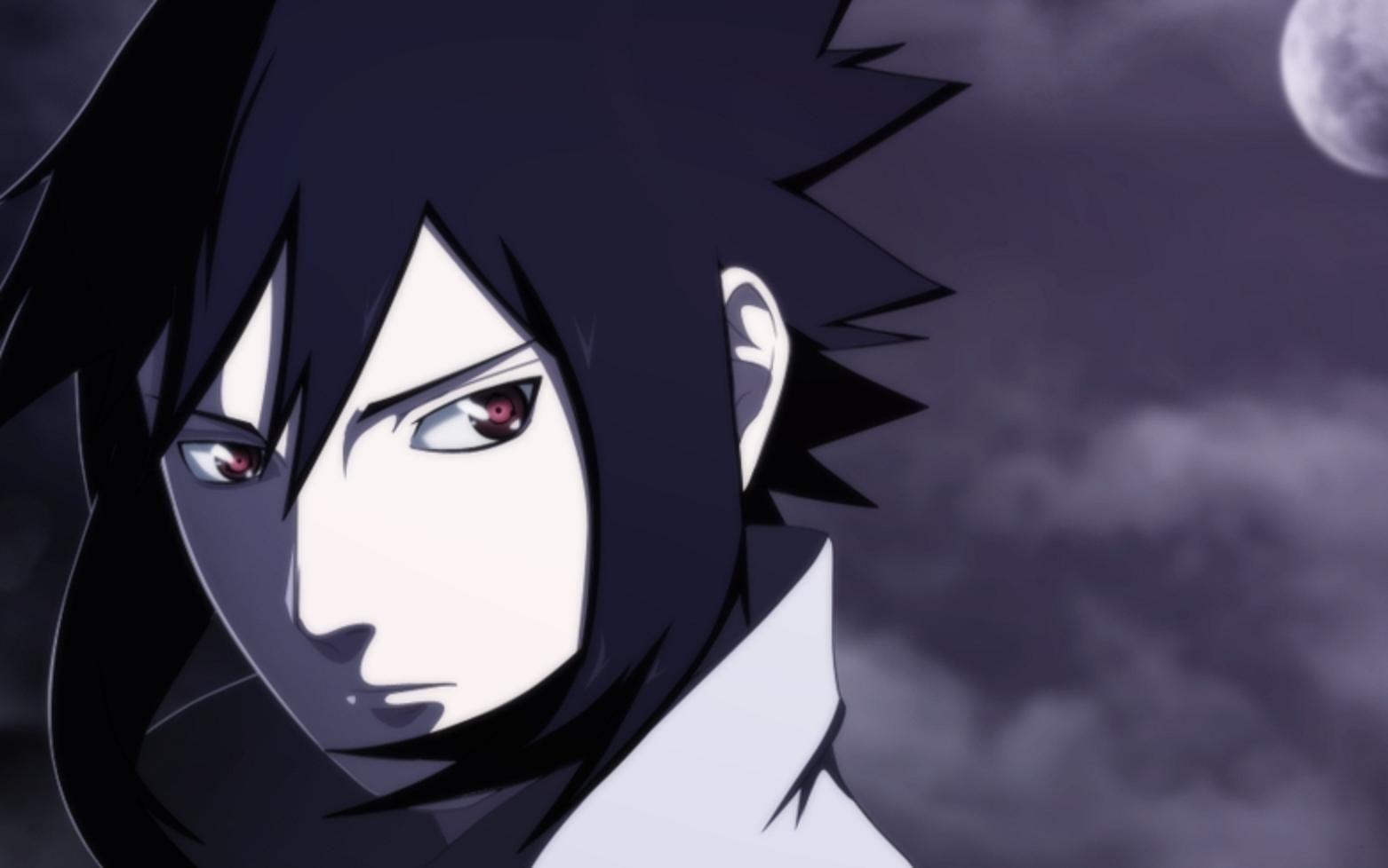 Uchiha Sasuke Geekdom Naruto Pinterest