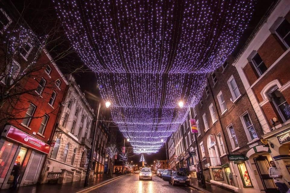 November 24 2013 Outdoor Christmas Lights Christmas Lights Outdoor Christmas