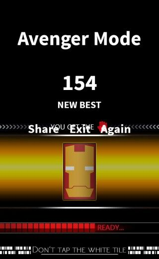 New best! AWESOME GAME!