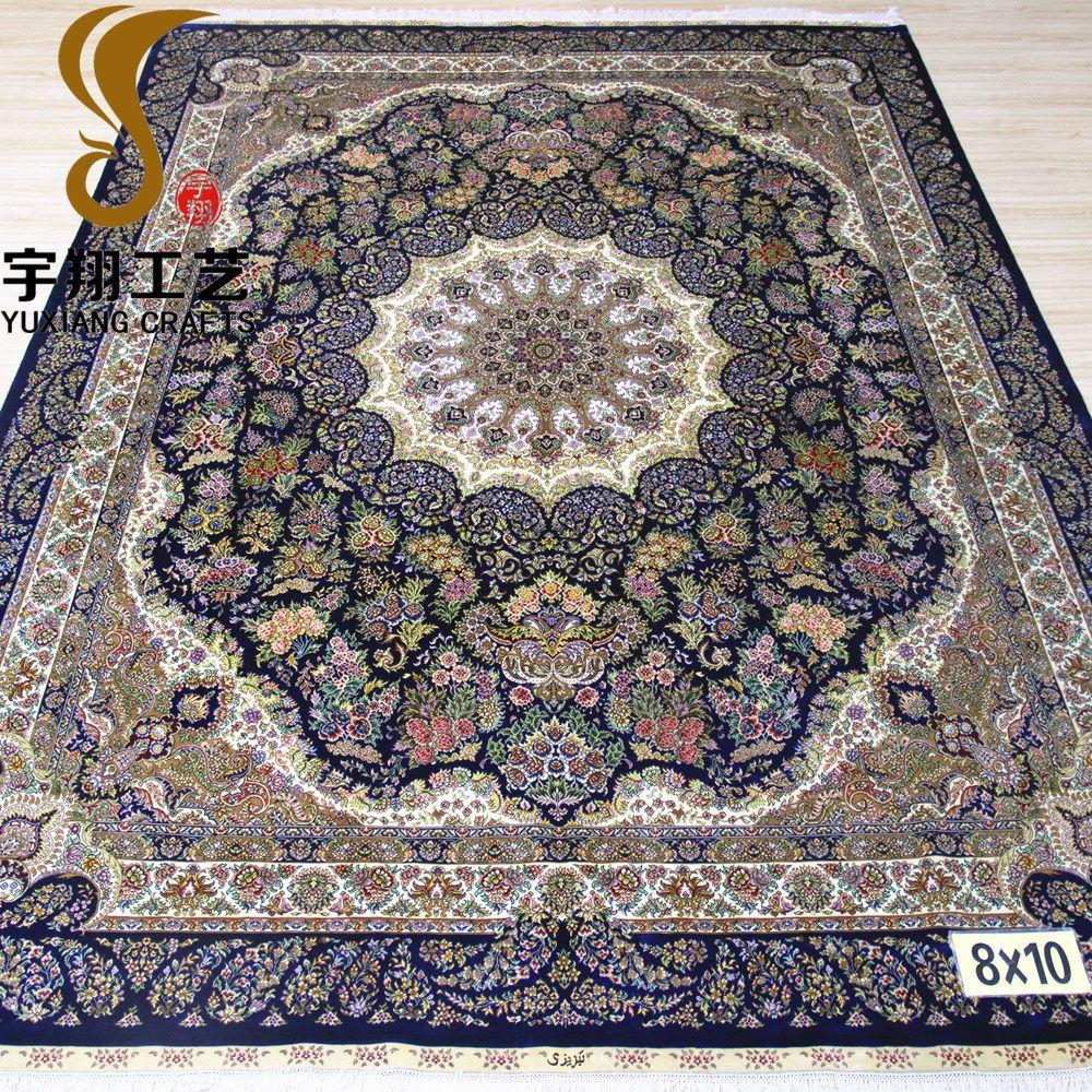 Rug carpet tile wholesale carpet tiles for sale rug and rug carpet tile wholesale carpet tiles for sale wholesale 6x6 foot 300line handmade persian baanklon Choice Image