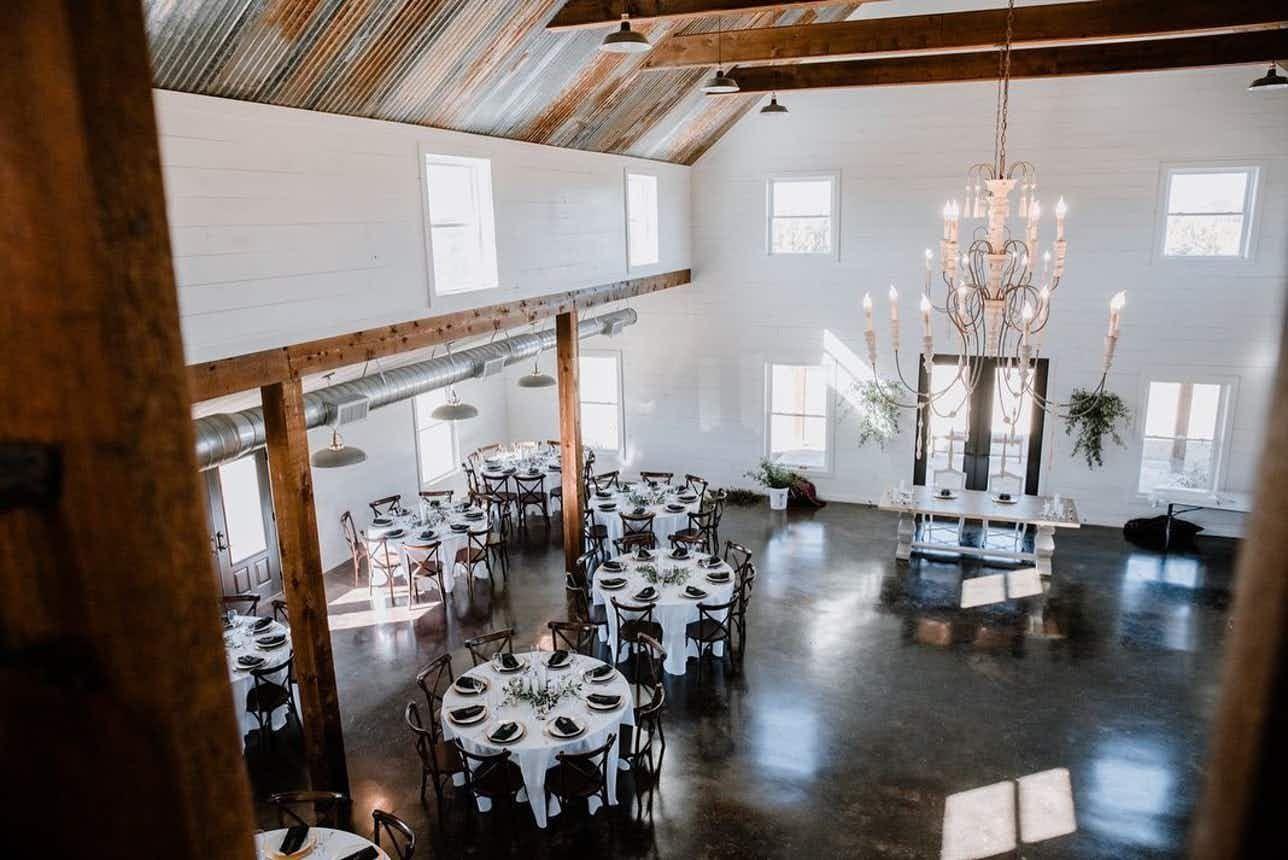 Five Oaks Farm Weddings Dallas / Ft. Worth Wedding Venue