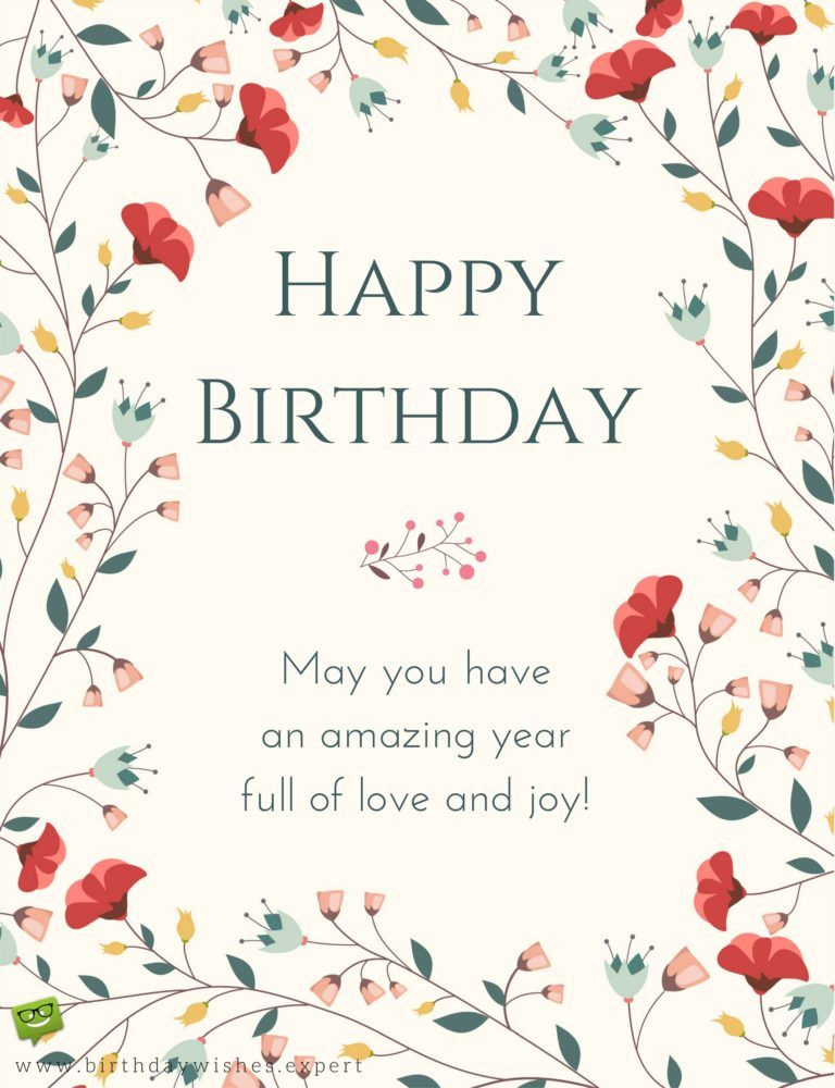 Astounding Following Protocol Formal Birthday Wishes With Images Personalised Birthday Cards Bromeletsinfo