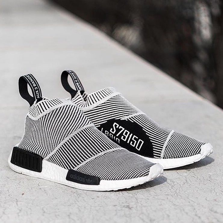 nouvelle adidas nmd