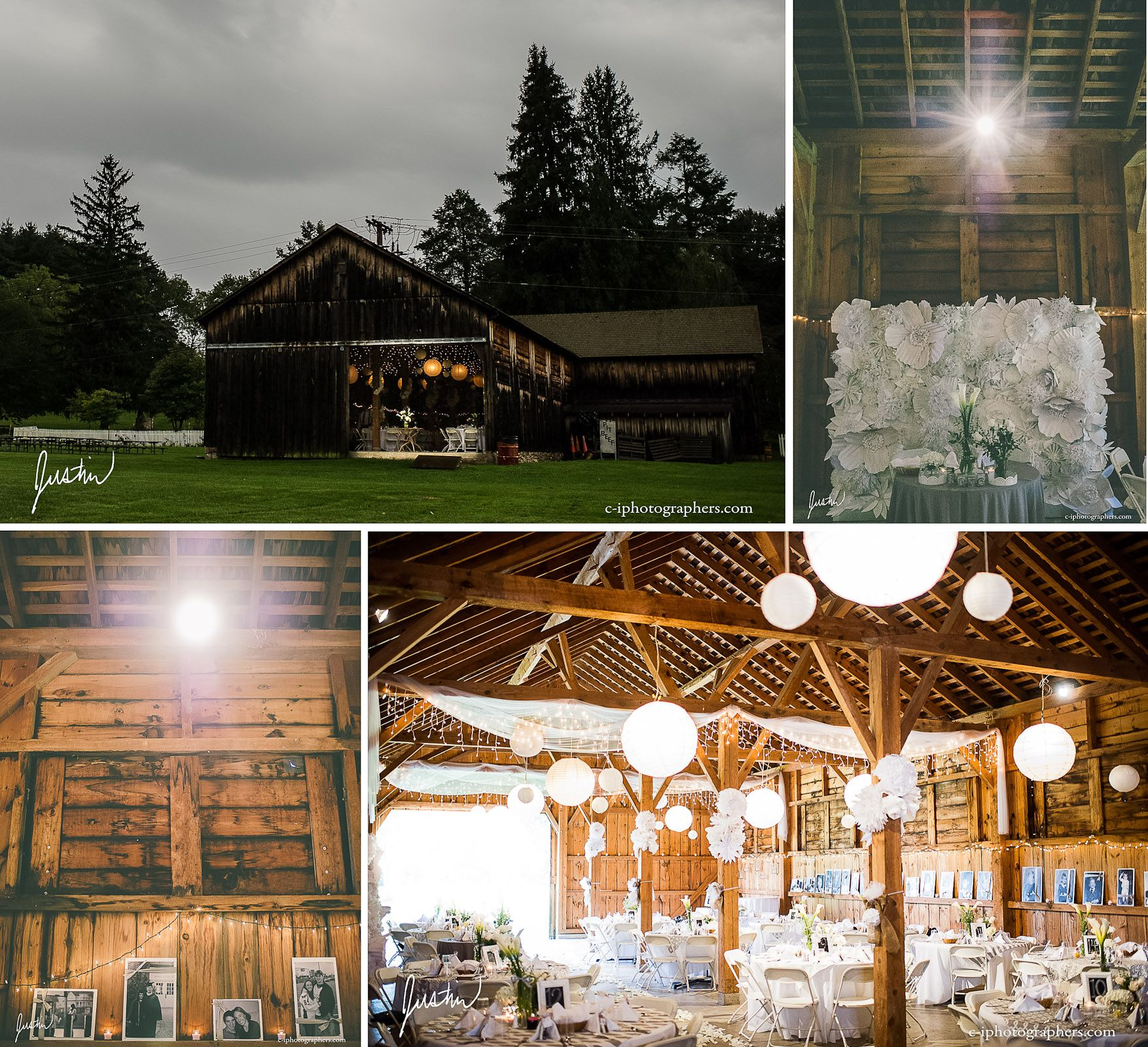 Union Mills Homestead, Westminster MD | Rustic wedding ...