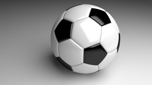 f38155446f Soccer ball 3D Model .max .c4d .obj .3ds .fbx .lwo .stl  3DExport.com by  manbat018