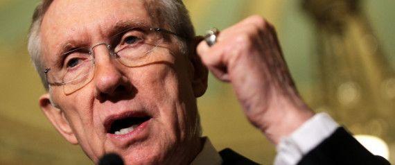 Dc Clothesline Harry Reid & Democrats Seek To Alter First Amendment's Free Speech