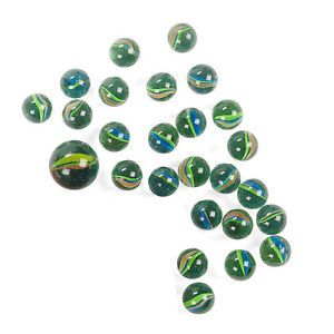 6 Differences Between Old and New Marbles
