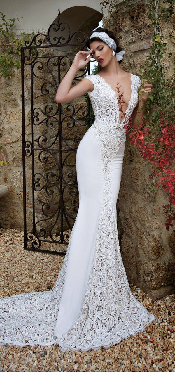 0dbb5e74c69 Berta is a leading Israeli bridal designer