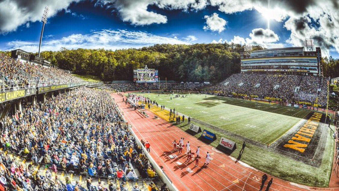 Pin by Rick on Appalachian State Baseball field, Stadium