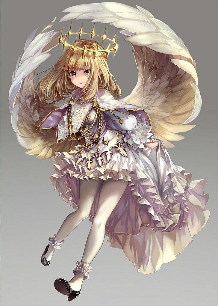 Photo of My Angel (izuku Midoriya x (y/n) Bakugou)