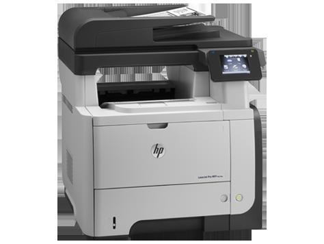 Hp Laserjet Pro M521dw Multifunction Printer A8p80a Driver Download Dengan Gambar