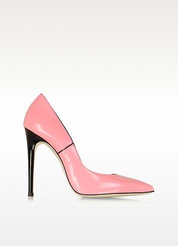 Patent Actual Pink 50 Loriblu 247 Pump 495 transaction 00 Leather AwTf5qS