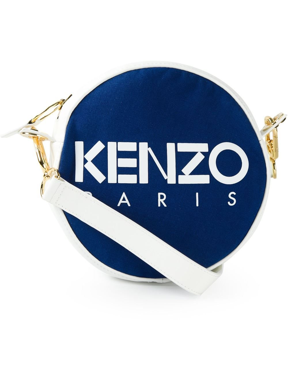 "Kenzo Bolso Bandolera ""kenzo"" - Stefania Mode - Farfetch.com"