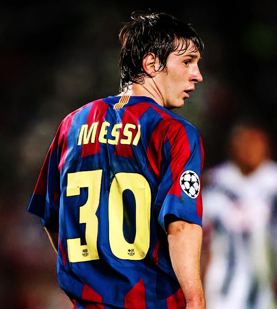 Official: Lionel Messi leaving Barca after 20 years at the club - Page 5 F99977e9c1e7f97451e6a0a5ae6928a0