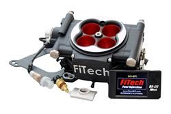 Fitech Fuel Injection 30004 Fitech Go Efi 4 Power Adder 600hp Self Tuning Fuel Injection Systems Fuel Injection Injections Ignition Timing