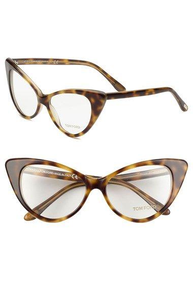 aaf21988181e i want these as sunglasses. Tom Ford