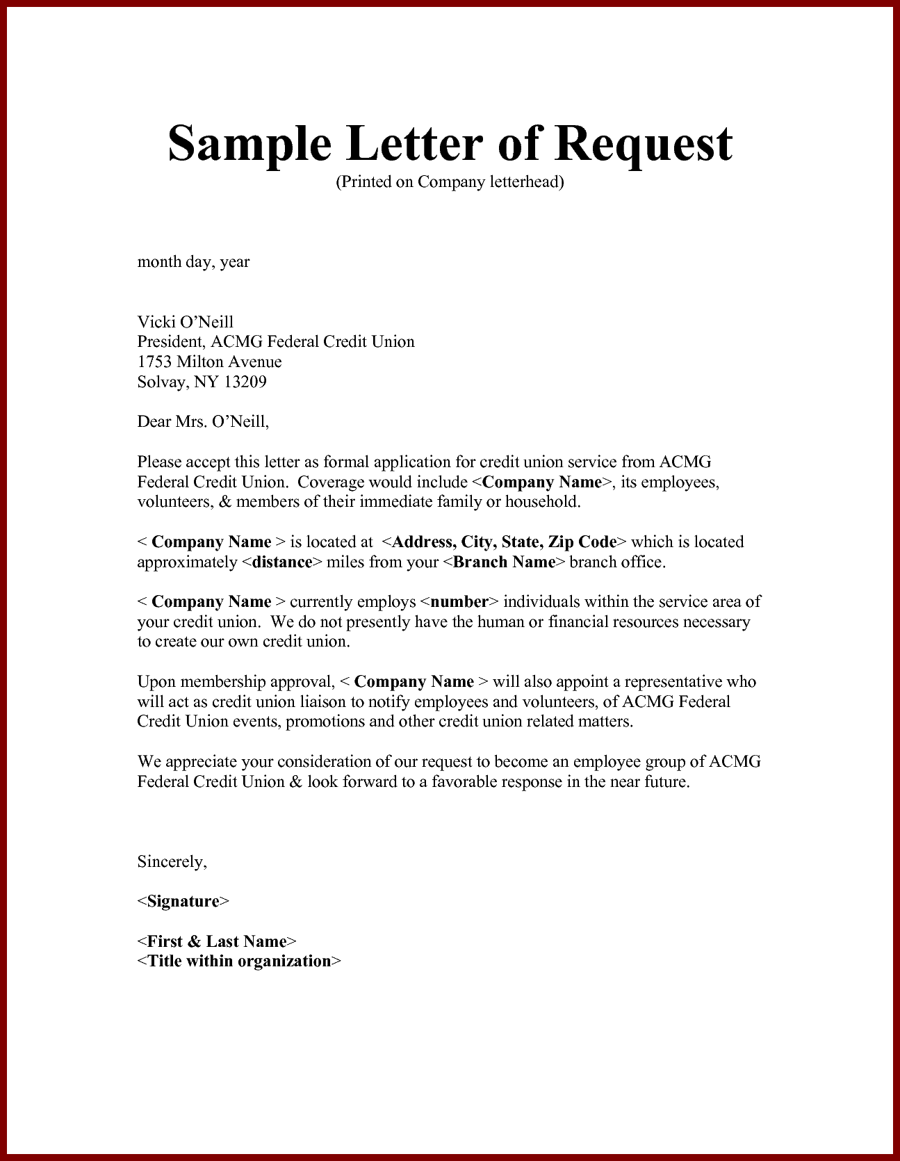 Application Letter Format For Maternity Leave College Principal